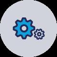 Optimierung von Backend-Systemen und Prozessen