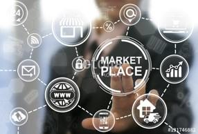 Marktplatzstrategie