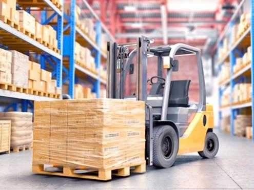 Fulfilment & Logistik Strategien