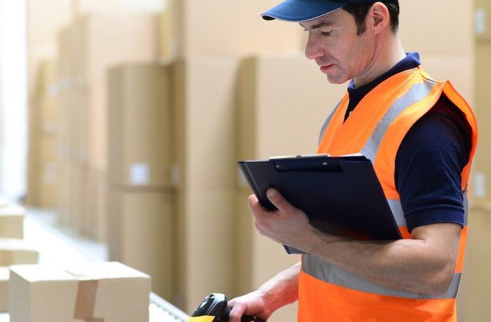 Logistik-Check