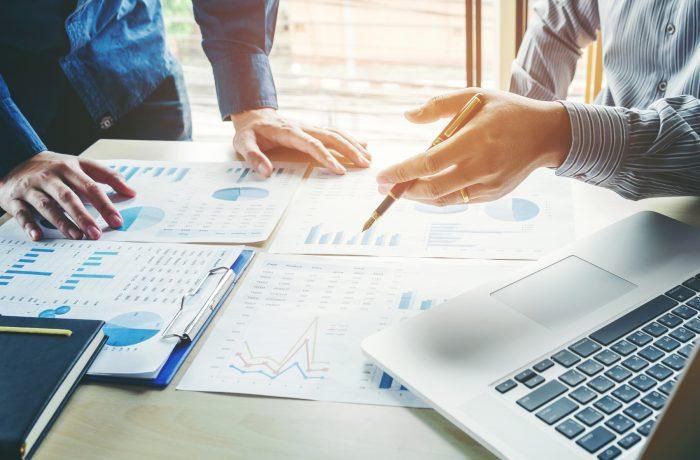 Datenmanagement Beratung